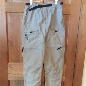Pants - EMS hiking pants